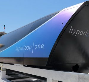 Hyperloop One Phase 2