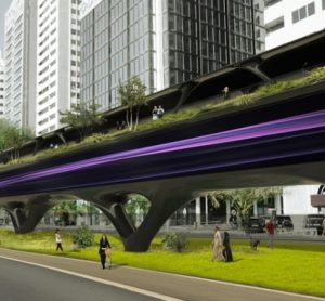 MAD Partners with HyperloopTT on sustainable rapid transport system