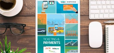 Ticketing & Payments IDF
