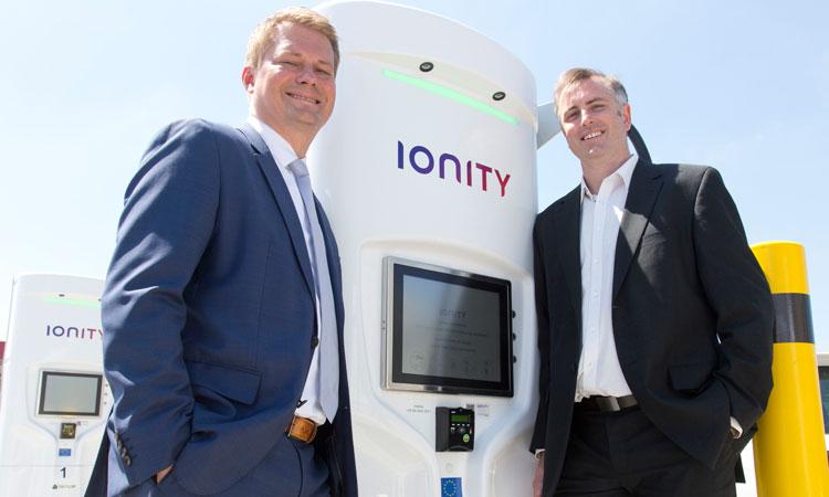 EV-charging-partnership