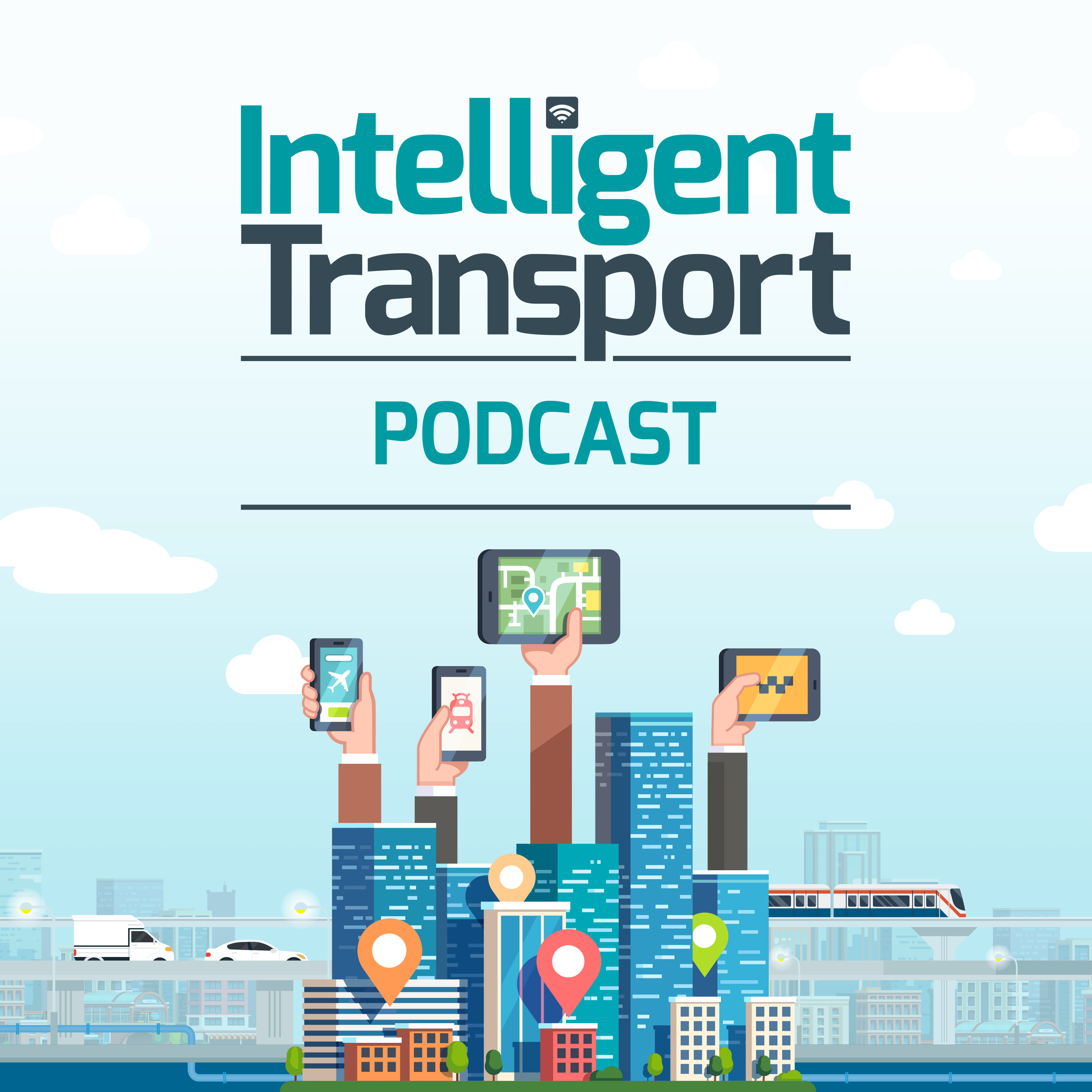 Intelligent Transport Podcast
