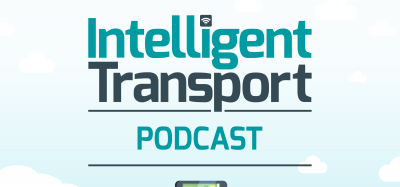 Intelligent Transport Podcast logo
