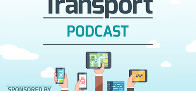 Intelligent Transport Podcast sponsored by Ticketer