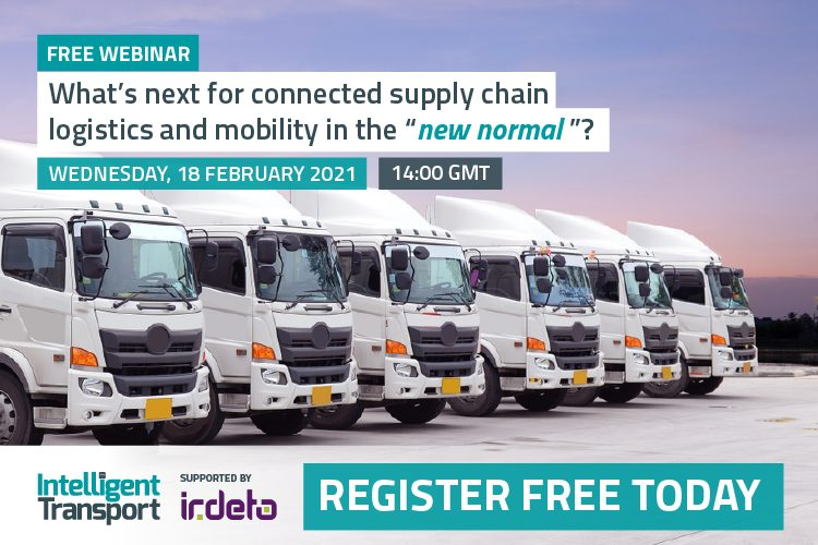 Free webinar from Irdeto