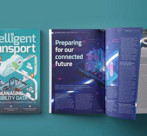 Intelligent Transport Issue #4 2020