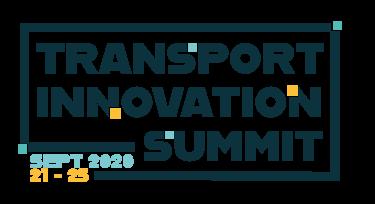 Transpor Innovation Summit logo