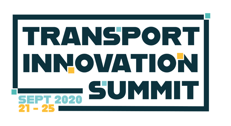 Transpor Innovation Summit logo