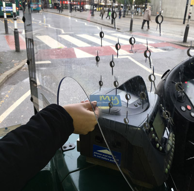 Implementing multi-operator smart ticketing in Manchester