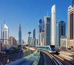Industry focuses on finding congestion solutions in MENA region