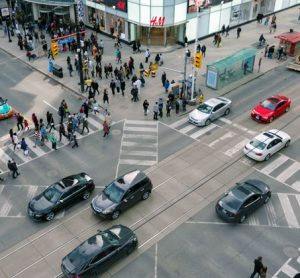 InstaRyde Toronto image