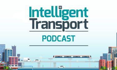 Intelligent Transport Podcast