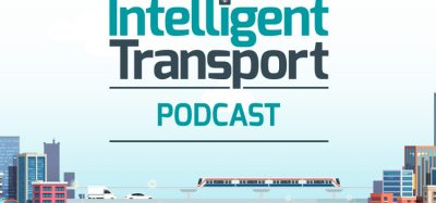 Intelligent Transport Podcast, Episode 11, Dani Simons, Waze