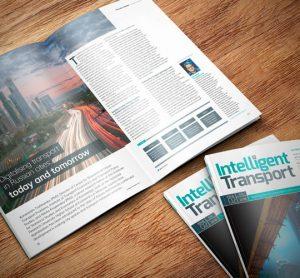 Intelligent Transport issue 2 2018