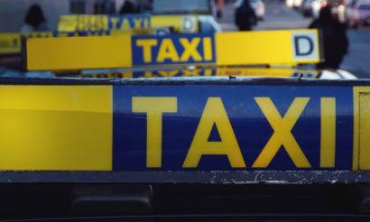 taxi fares Ireland
