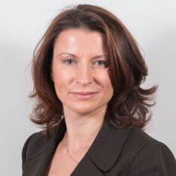 Jana Siber, Managing Director, Arriva