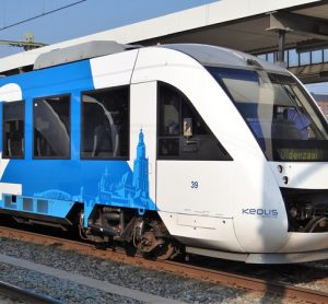 Keolis exceeds €6 billion euro turnover mark