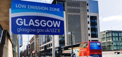 Indicative timeline for Scotland's Low Emission Zones agreed