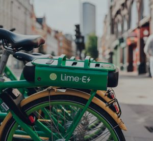 Lime reaches 150 million rides milestone