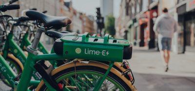 Lime reaches 150 million rides milestone