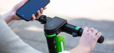 Lime debuts e-scooter technology to detect pavement riding