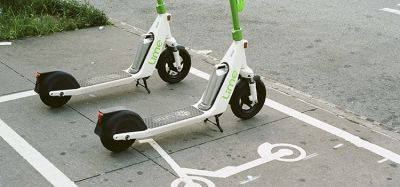 Lime launches 1,000 electric scooters in New York City
