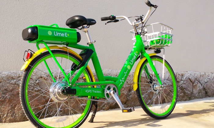 Seattle is now home to the US' largest shared electric-assist bike scheme