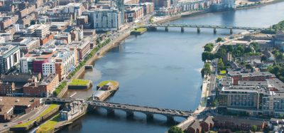Draft Transport Strategy published for Limerick city