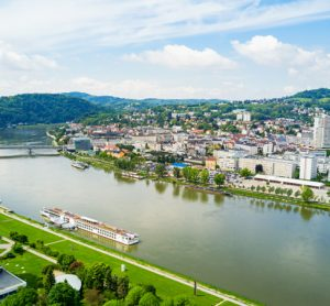 City of Linz moves forward as urban air mobility (UAM) pilot city