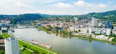 City of Linz moves forward as urban air mobility (UAM) pilot city