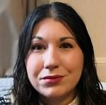 Lisa Gouveia, Bus Open Data Policy Advisor, UK Department for Transport
