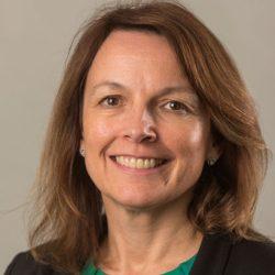 Liz Benison, Managing Director, Arriva