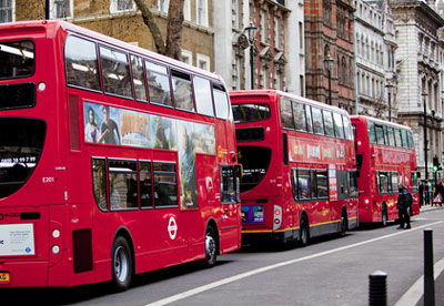 Latest TfL bus safety statistics reveal slight decline in rate of injuries
