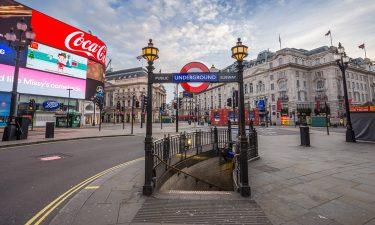London lockdown halves harmful air pollutant levels
