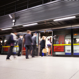 Technology on the Tube: The technological innovations that makes the London Underground Work
