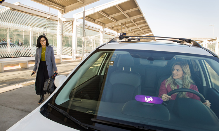 Lyft publishes first environmental, social and governance report