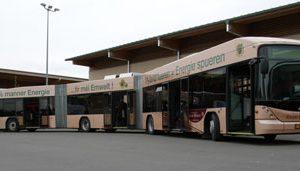Luxemburg Hybrid