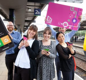 West Yorkshire's 'game changing' smart ticketing scheme released