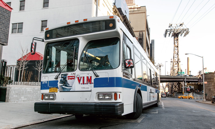 MTA releases draft plan to redesign Queens bus network