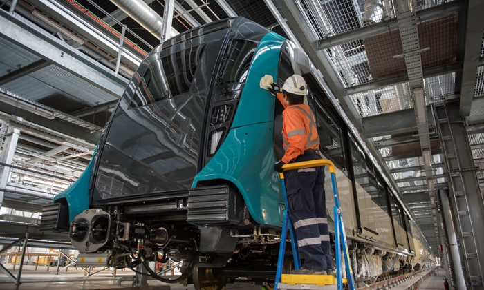 Laying the foundations for MTR Corporation's Australian expansion