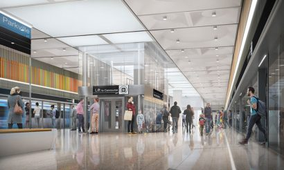 Consortium selected to build the Melbourne Metro Tunnel