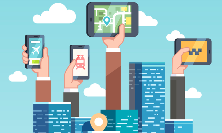 Five industry experts turn their attentions to Mobility-as-a-Service