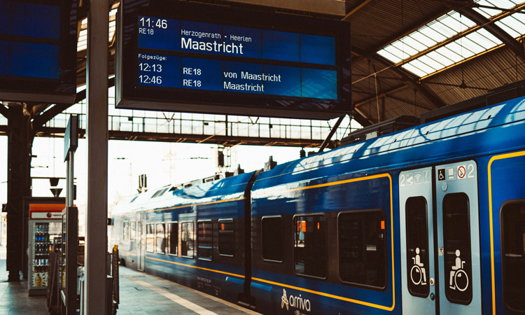 From cross-border ticketing to cross-border MaaS