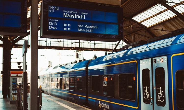 From cross-border ticketing to cross-border MaaS