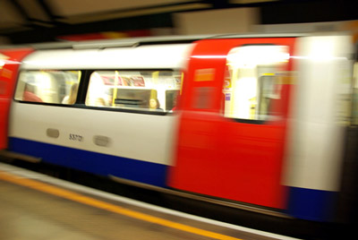 Major improvement work to begin on Metropolitan line