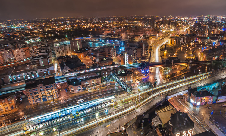 Greater Manchester lays out plans to build back greener