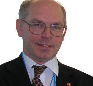 Mark Cartwright (Managing Director of RTIG)