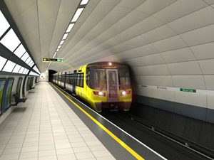 Merseyrail proposed design