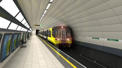 New Fleet Planned For Merseyrail Network