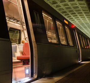 Washington Metro announces service improvements to make travel easier