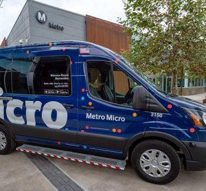 metro micro bus